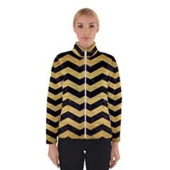 CHV3 BK MARBLE GOLD Winterwear