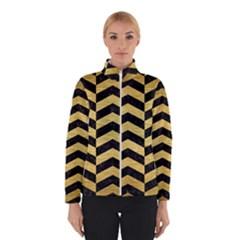 CHV2 BK MARBLE GOLD Winterwear