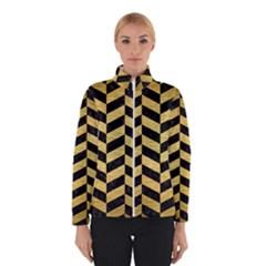 CHV1 BK MARBLE GOLD Winterwear