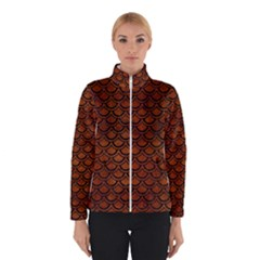 SCA2 BK MARBLE BURL (R) Winterwear