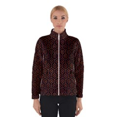 HXG1 BK MARBLE BURL Winterwear