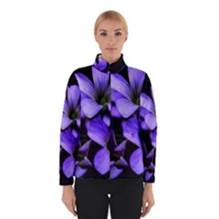 Springtime Flower Design Winterwear