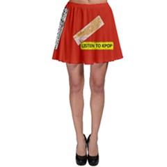 Team1 0006 B Skater Skirt