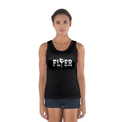 Super FLYER Sport Tank Top