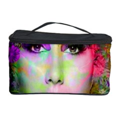 Flowers In Your Hair Cosmetic Storage Cases