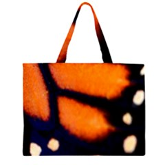 Butterfly Design 2 Large Tote Bag