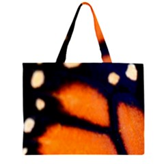 Butterfly Design 3 Large Tote Bag