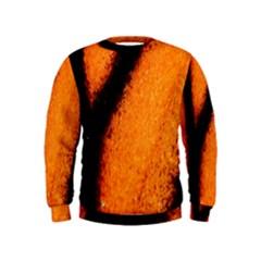 Butterfly Design 4 Kids  Sweatshirt