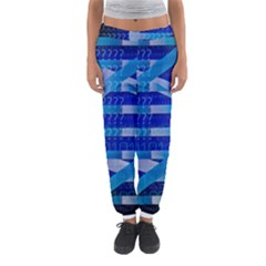 Dna Identity Women s Jogger Sweatpants