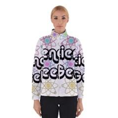Science Geek Winterwear