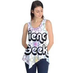 Science Geek Sleeveless Tunic