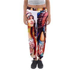 Indian 22 Women s Jogger Sweatpants