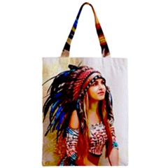 Indian 22 Classic Tote Bag
