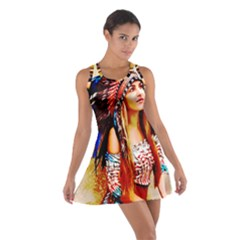 Indian 22 Racerback Dresses