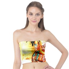 Indian 16 Tube Top