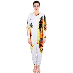 Indian 16 Onepiece Jumpsuit (ladies)