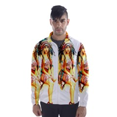 Indian 16 Wind Breaker (men)