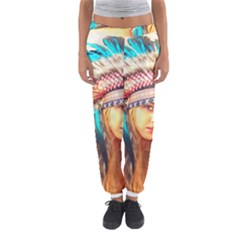 Indian 14 Women s Jogger Sweatpants