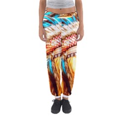 Indian 12 Women s Jogger Sweatpants