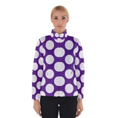 Purple Polkadot Winterwear