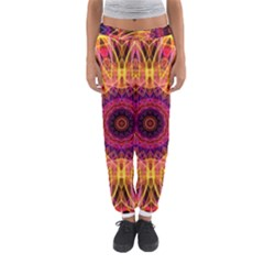 Gemstone Dream Women s Jogger Sweatpants