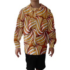 Sunny Organic Pinwheel Hooded Wind Breaker (kids)