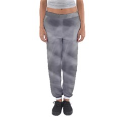 Gray Fog Women s Jogger Sweatpants