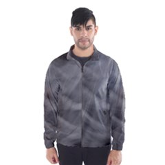 Gray Fog Wind Breaker (Men)