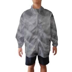 Gray Fog Wind Breaker (kids)