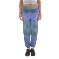 Purple Fog Women s Jogger Sweatpants