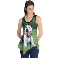 Pit Bull T Bone Sleeveless Tunic