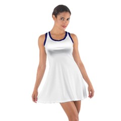 For Mental Consumption Only Cotton Racerback Dress