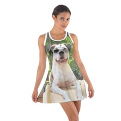 Pit Bull T-Bone s Tree House Racerback Dresses
