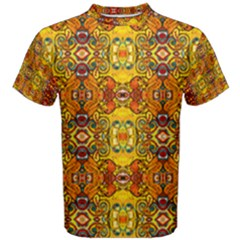 Roof555 Men s Cotton Tee