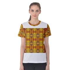 Roof555 Women s Cotton Tee