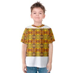 Roof555 Kid s Cotton Tee