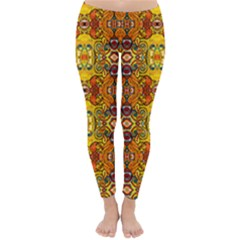 Roof555 Winter Leggings