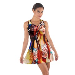 Indian 22 Racerback Dresses
