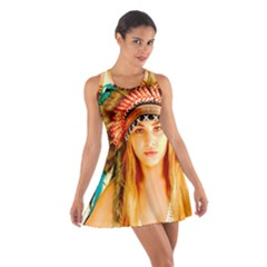 Indian 28 Racerback Dresses