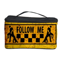 FOLLOW ME used look Cosmetic Storage Cases
