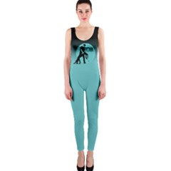 ZOUK BLUE MOON OnePiece Catsuits
