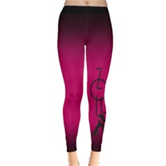ZOUK Women s Leggings