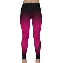 Zouk Yoga Leggings