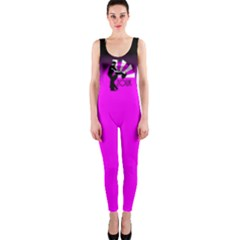 ZOUK forget the time OnePiece Catsuits