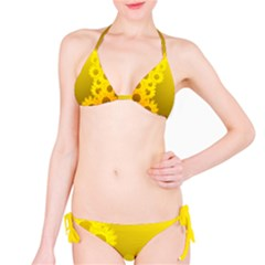 SUNFLOWER Bikini Set