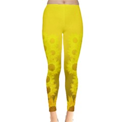 SUNFLOWER Women s Leggings