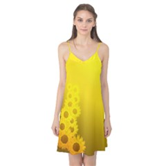 Sunflower Camis Nightgown