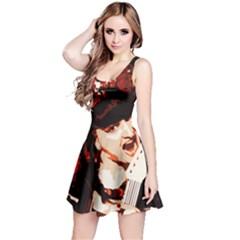ROCKSTAR Reversible Sleeveless Dresses