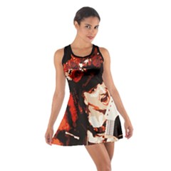 Rockstar Cotton Racerback Dress