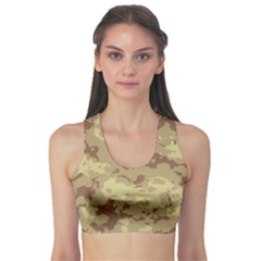 DesertTarn Sports Bra